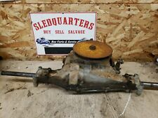 Spicer  foote  Transaxle 4360-75