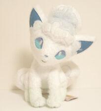 BANPRESTO Pokemon Plush Doll Alola Vulpix (Rokon) Hug 38041