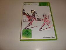 XBox 360  Final Fantasy XIII - 2