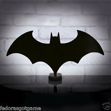 BATMAN ECLIPSE LIGHT USB POWERED DESK LAMP DC COMICS