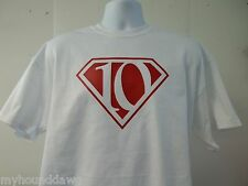 SuperTen Super 10 T-Shirt Your Choice of Prints and Colors Free Shipping in USA