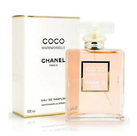 COCO MADEMOISELLE CHANEL 3.4 oz 100 mL Womens BRAND NEW IN BOX & SEALED