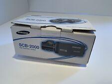 Samsung SCB 2000P Camera Body
