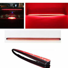 """7500K Red Car Off-Road 36"""" Rear Windshield LED Third High Brake Light Tail Lamp"""