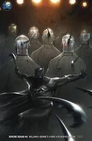 SUICIDE SQUAD #44 MATTINA VARIANT DC COMICS REBIRTH HARLEY QUINN BATMAN