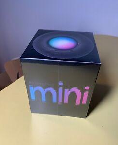 Apple HomePod mini Smart Speaker - Space Gray FACTORY SEALED