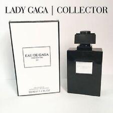 EAU DE GAGA 50ML EDP TESTER PERFUME SPRAY UNISEX BY LADY GAGA