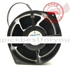 1pc new TYPE TAR76D-6D ROYALFAN 172*150*55MM fan 90 Warranty #M814C QL
