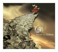 KORN - FOLLOW THE LEADER (ALBEN FÜR DIE EWIGKEIT)  CD HARD & HEAVY / METAL NEU