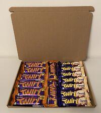 Cadbury Twirl Caramilk Orange Limited Edition Hamper *RARE* SPECIAL EASTER ...