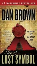 The Lost Symbol, Dan Brown, 1400079144, Book, Acceptable