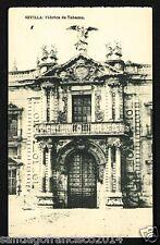 178.-SEVILLA - Fabrica de Tabacos (Fototipia de Hauser y Menet)