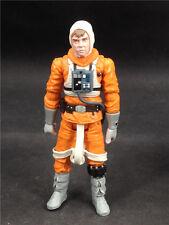 Star Wars pilot no accessories loose figure A1 LUKE SKYWALKER