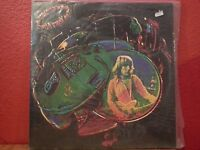 TEN YEARS AFTER Rock & Roll Music To The World 1972 VINYL LP Chrysalis 31779