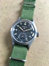 Vertex WWW Dirty Dozen British Military Watch 1945