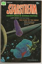 STARSTEAM #2 Adapts stories by DEAN KOONTZ, LARRY NIVEN, ROBERT SILVERBERG 1976