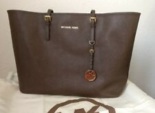 Michael Kors  Tasche Bag Original   Top  Zustand Braun Leder Shopper