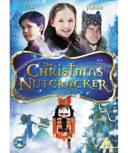 The Christmas Nutcracker (DVD)