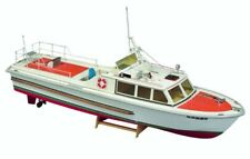 Billing Boats Kadett Motorboot RC-Baukasten - BB0566