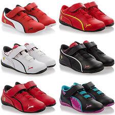 PUMA Freizeit-Turnschuhe/- Sneaker mit medium Breite für Jungen