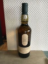 LAGAVULIN Islay JAZZ Festival 2015  + 2 cl Sample - 55,4 % Single Scotch Whisky