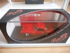 "Bang Ferrari 250 GT SWB ""Prova"" 1960 in Red on 1:43 in Box"