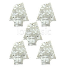 5pcs Truss Rod Cover For Ibanez RG Guitar Replacement