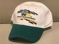 Waste Management Golf Phoenix Uniform Green M2Z Pub Bar Hat Cap Team New