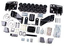 "2006-2008 Dodge Ram 1500 2WD/4WD 3"" Zone Offroad Body Lift Kit USA [D9345]"