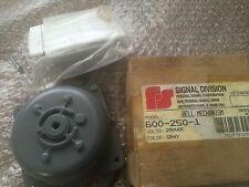 Federal Signal Corporation 600-250-1 Bell Mechanism New