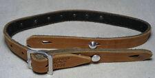 WW2 WWII German Germany M35 HELMET chin strap - repro