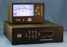 CB Antenne Auto tunner LDG AT-1000 PRO II HAM HF Antenne Président tti