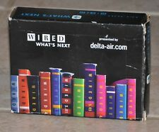The Original CueCat Reader (From WIRED Magazine) Sealed In Box! FREE Shipping