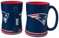 New England Patriots Fan Mugs
