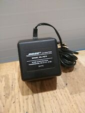 BOSE PS74 POWER SUPPLY For LIFESTYLE 5 12 20 25 MUSIC CENTRE, 12V