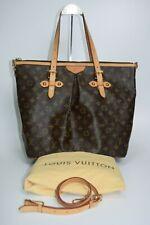 Louis Vuitton Monogram Palermo GM shoulder bag