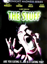 The Stuff (1985 Michael Moriarty) DVD NEW/UNSEALED US IMPORT R1 HORROR