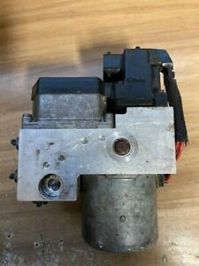 IVECO DAILY BOSCH ABS PUMP 0273004325 0265219427 500351155