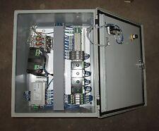 ALLEN BRADLEY MICROLOGIX 1000 PROGRAMMABLE CONTROLLER MURR 857814 HOFFMAN (WW6)
