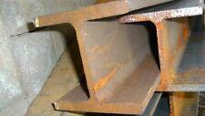 HEA 100 Stahlträger 47,93€/M 1,2 Meter HEA-100 Doppel Baustahl Betonstahl