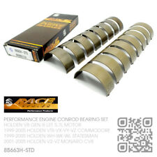ACL RACE CONROD BEARINGS STD SIZE V8 GEN III LS1 5.7L HOLDEN WH-WK-WL STATESMAN