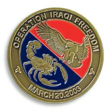 Us Army, Militarty, Operation Freedom, War, Navy, Eagle, Scorpion, Souvenir