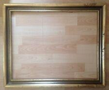 cadre bois doré feuillure 60x47 cm n° 223