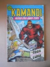 KAMANDI n°3 1977 Edizione Corno [G753A] BUONO
