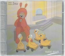 CD--100 PETS -- --- EASTER SONGS