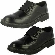 Girls Angry Angels by Startrite Formal Lace Up Shoes 'Impulsive'