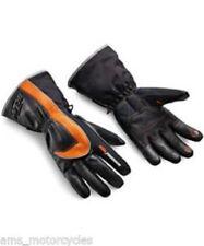 Guantes de palma talla XXL color principal negro para motoristas
