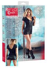 Red Corner Kleid XS | S | M | L | XL Damen Party- & Minikleid