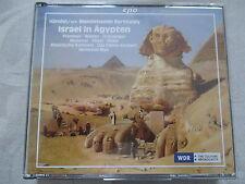 Händel: Israel in Ägypten - Max, Frimmer, Winter, Grötzinger, Mammel - 2 CD s