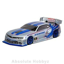 ProtoForm Chevy Camaro Z/28 Clear Body - PRM1544-30